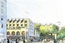 مفاهيم اساسية حول التخطيط العمراني المستديم