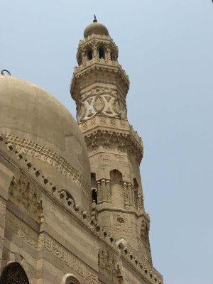 تطور مدينة القاهرة فى العصر المملوكي