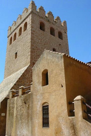 التخطيط العمراني و الآثار المغربية الإسلامية