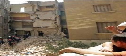 صيانة المنشآت السكنية  بجمهورية مصر العربية